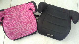 Booster seats for Sale in Hollywood, FL