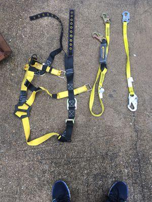 Body harness for Sale in Dallas, TX