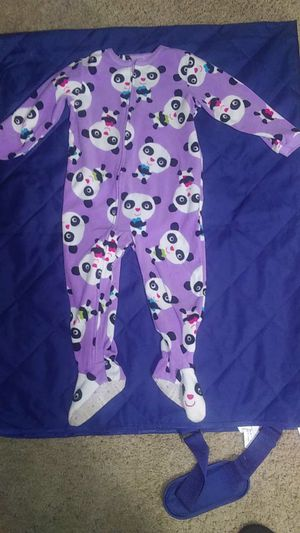 3T pajamas for Sale in Little Chute, WI