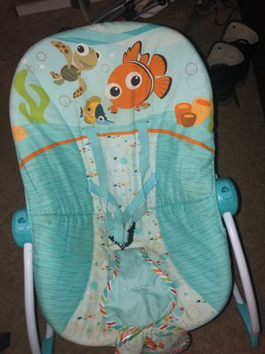 Baby swing for Sale in Denver, NC