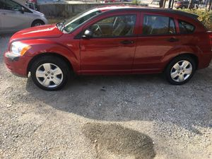 Nice 07 Dodge Caliber SXT for Sale in Pittsburgh, PA