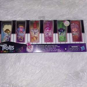 Trolls World Tour Tiny Dancer New for Sale in Fontana, CA