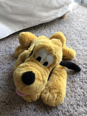 Pluto Plush for Sale in Rockville, MD