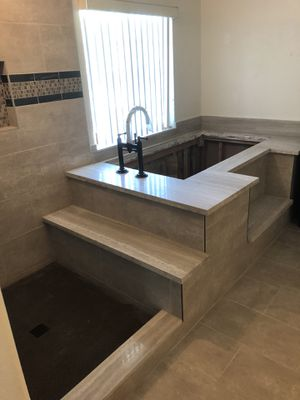 Kitchen and Bath for Sale in Vernon, CA