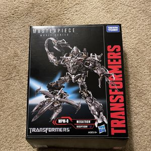 Transformers Megatron for Sale in Lakewood, CA