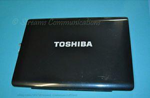 Toshiba Satellite A205 Windows 10 laptop for Sale in Bremerton, WA