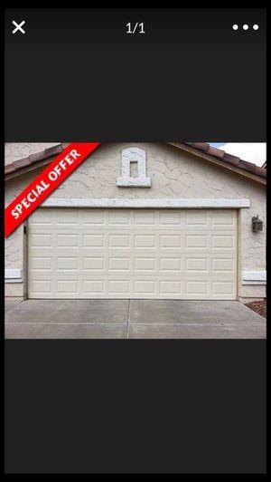 16x7 Garage Door new for Sale in GOODLETTSVLLE, TN