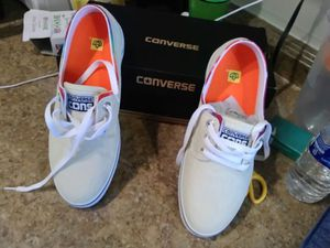 Converse Seastar 9 1/2 for Sale in Baltimore, MD
