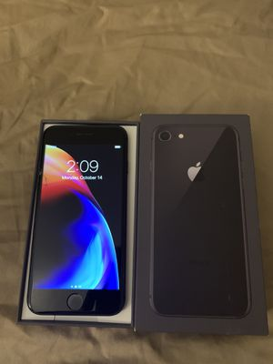 Iphone 8 for Sale in Tolleson, AZ