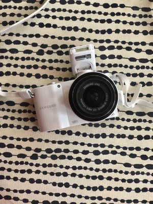 Samsung 20.3 MP Digital Camera for Sale in Blacksburg, VA