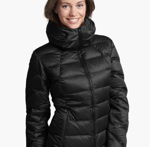 Patagonia long down coat for Sale in Seattle, WA