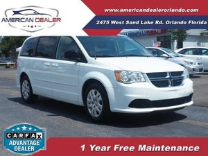 2017 Dodge Grand Caravan for Sale in FL, US