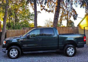 Automatic 2004 Ford F-150 4WDWheels for Sale in Fort Wayne, IN