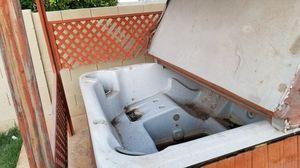 Free hot tub for Sale in Glendale, AZ