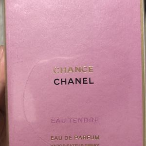 Chance chanel eau tendre 2019 perfume for Sale in Anaheim, CA