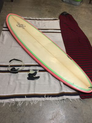 Surfboard for Sale in Kernersville, NC