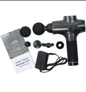 Legiral massage gun for Sale in La Vergne, TN