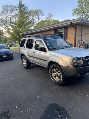 2004 Nissan xterra for Sale in Waukegan, IL