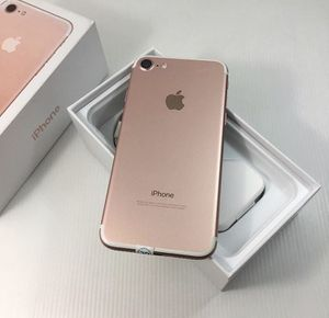 IPHONE 7 UNLOCKED ANY CARRIER EXCELLENT CONDITION WARRANTY FIRM price $199🔥🔥 for Sale in Tampa, FL