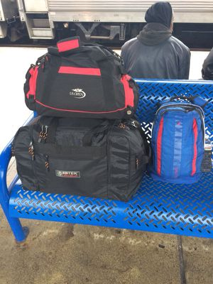 DUFFLE BAGS & BACKPACK for Sale in Raleigh, NC