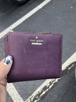 Kate Spade wallet, authentic for Sale in Lexington, KY