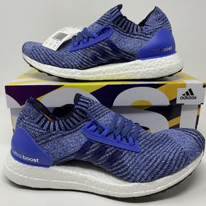 🆕 adidas Women's UltraBoost X Running Shoes - Real Lilac/Legend Ink - Sizes 8, 8.5 (BB6508) for Sale in North Andover, MA