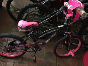 Little girls bike for Sale in Nashville, TN