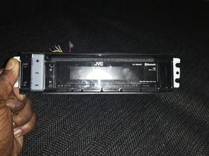 JVC Car radio for Sale in Atlanta, GA