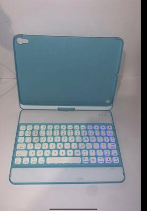 Wireless Keyboard Case for iPad 3rd generation for Sale in San Bernardino, CA