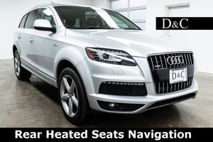 2011 Audi Q7 for Sale in Portland, OR