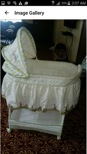 Baby cribs for Sale in Detroit, MI