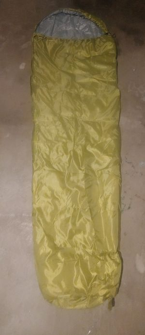 Mummy Sleeping Bag for Sale in Peshastin, WA