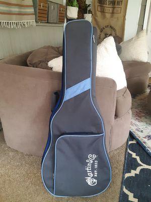 Martin Guitar Padded Gig Bag for Sale in Kirkland, WA