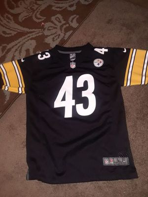 YOUTH JERSEY SZ 12/14 for Sale in Nashville, TN