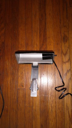 Clamp light for Sale in Buffalo, NY