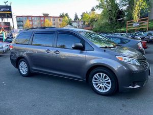 2014 Toyota Sienna for Sale in Seattle, WA