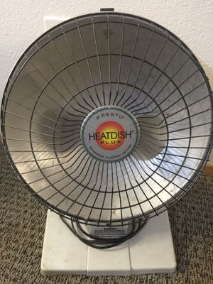 Heater for Sale in Everett, WA