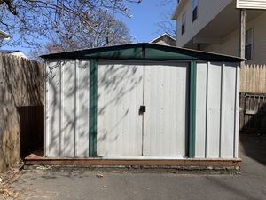 Storage shed for Sale in Dumont, NJ