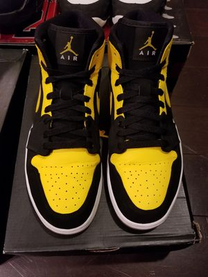 Jordan 1 new love for Sale in Houston, TX