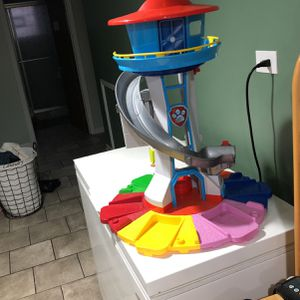 Paw Patrol Tower for Sale in Glen Ellyn, IL