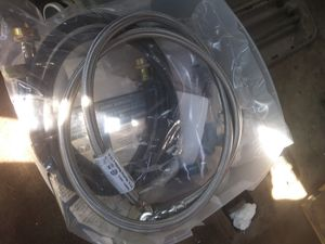 Washer hoses new for Sale in Lakeland, FL