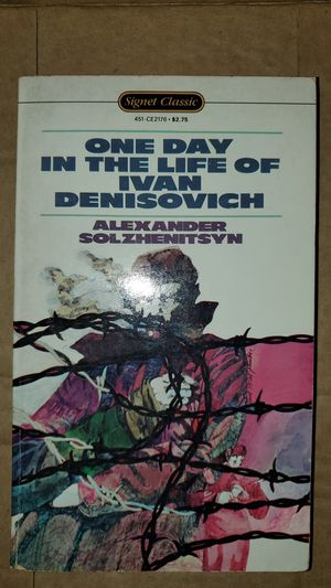 One Day in the life of Ivan Denisovich for Sale in Redwood City, CA