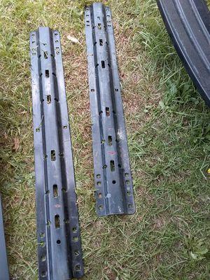 5th rails new for Sale in Macon, GA