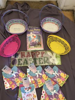 Easter Stuff (75 Cents Each ) for Sale in Marina del Rey,  CA