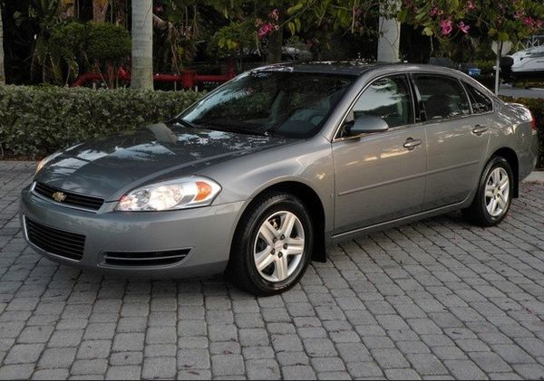 2006 Chevrolet Impala LS - Leather - Automatic -