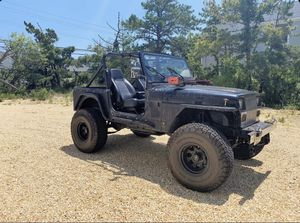 1989 Jeep Wrangler YJ for Sale in Brooklyn, NY