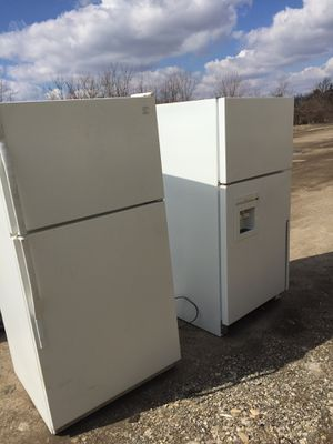 New And Used Refrigerator For Sale In Springfield Il