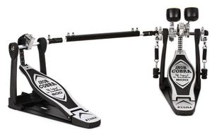 Tama HP600DTW Iron Cobra 600 Double Bass Drum Pedal for Sale in Long Beach, CA