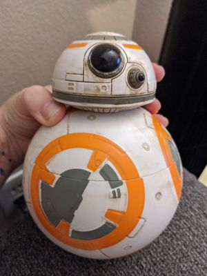 BB8 cup for Sale in Loma Linda, CA