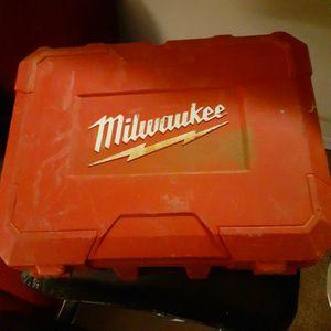 Milwaukee Hammer Drill for Sale in Omaha, NE